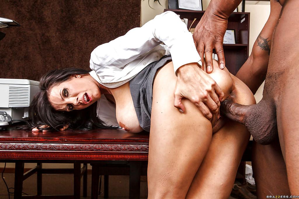 Shay Sights Fuck The Teacher Porn Photo